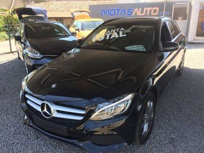usado Mercedes C300 ---