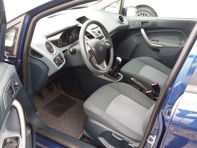 usado Ford Fiesta 1.4 TDCi Trend (70cv) (5p)