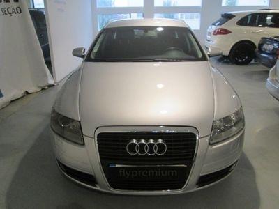 usado Audi A6 Avant 2.0 TDI NACIONAL