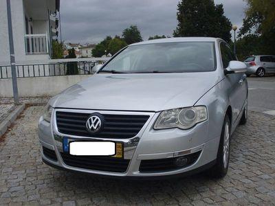 usado VW Passat 2.0 TDi Confortline