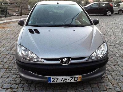 usado Peugeot 206 1.4hdi