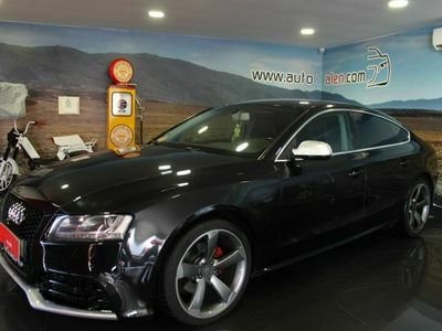 usado Audi A5 Sportback 2.0 Tdi Kit Rs