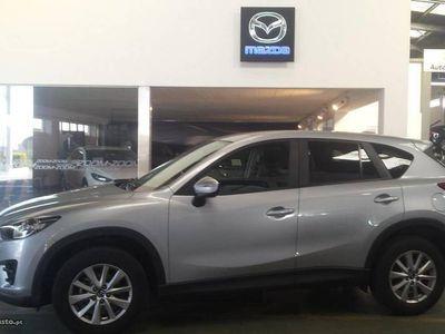 usado Mazda CX-5 2.2 D Evolve Navi