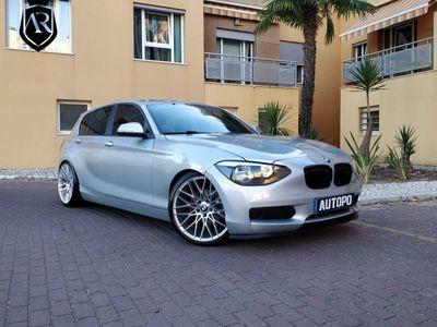 usado BMW 116 AUTOPO