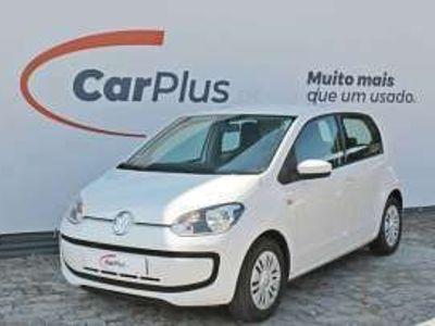 usado VW up! Up 1.0 60cv moveblueMotion technology
