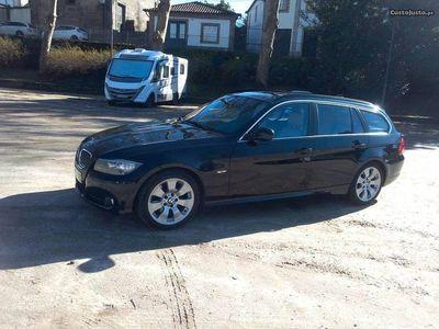 usado BMW 320 177 cv