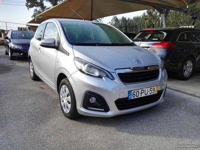 usado Peugeot 108 1.0 VTI ACTIVE -