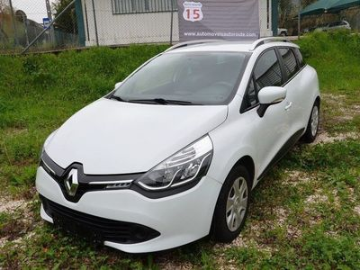 usado Renault Clio Break Expression