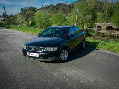 usado Audi A4 1.6i Executive