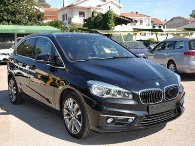 usado BMW 225 Série 2 xe Luxury Plug In