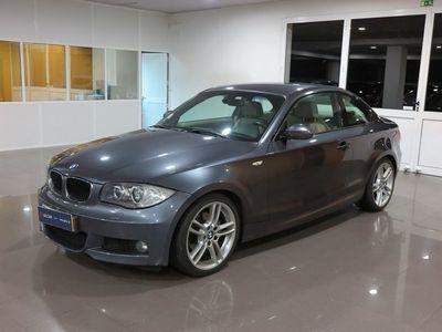 usado BMW 120 Coupé d Pack M