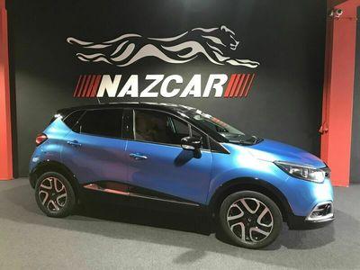 usado Renault Captur Exclusive