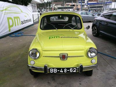 usado Fiat 600 ---