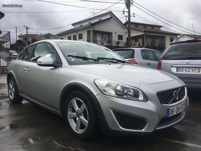usado Volvo C30 1.6