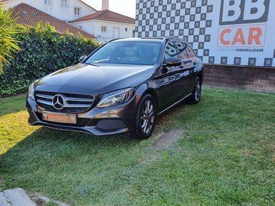 usado Mercedes C300 300 HYBIRD