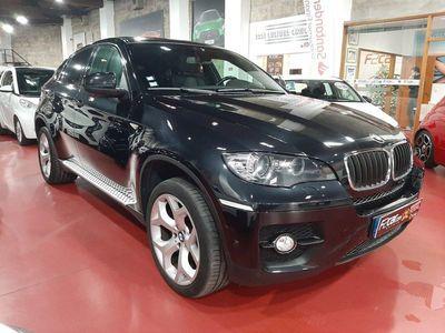 usado BMW X6 40 xDrive (306cv)