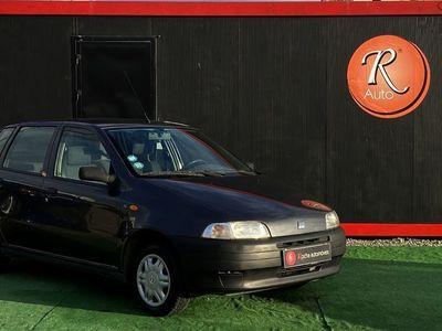 usado Fiat Punto I 1.1