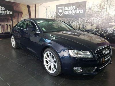 gebraucht Audi A5 3.0 TDI QUATTRO 245CV NACIONAL