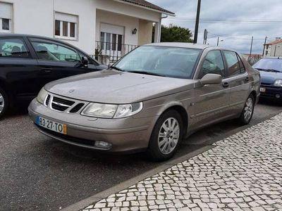 usado Saab 9-5 2.2 TID