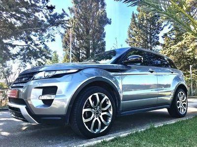 usado Land Rover Range Rover evoque 2.2 eD4 Sport