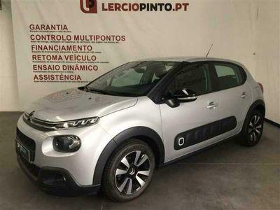 "usado Citroën C3 [""1.6 bluehdi feel""]"