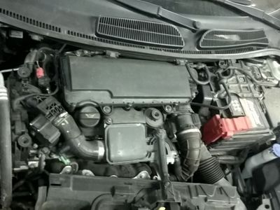 usado Ford Fiesta 1.4 TDCi Titanium