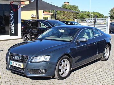 usado Audi A5 Coupé 2.0 TDi