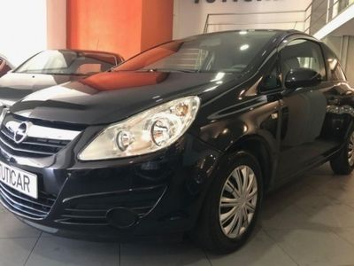 brugt Opel Corsa 1.3 CDTi Street Edition