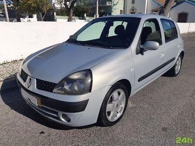usado Renault Clio 1.5 dCi Expression