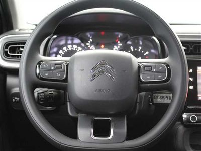 usado Citroën C3 1.2 PureTech Feel