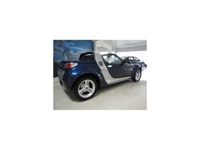 usado Smart Roadster (62cv) (2p)