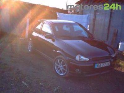 usado Opel Corsa 1.4 sport