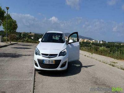 usado Opel Astra 1.7 CDTi Cosmo Start/Stop