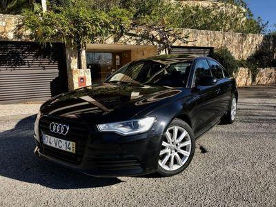 gebraucht Audi A6 2.0 TDi Business Line S tronic