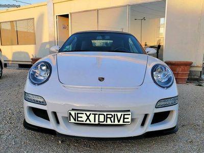 brugt Porsche 911 Carrera S 997