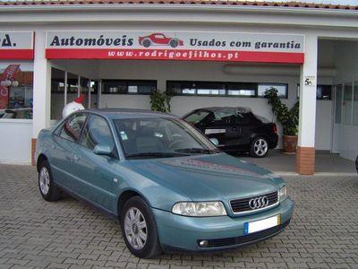 usado Audi A4 1.9 TDI ATTRACTION 110 CV