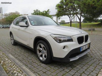 usado BMW X1 1.8 SDrive