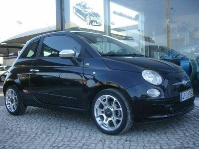 usado Fiat 500 SPORT 1.3 MULTIJET