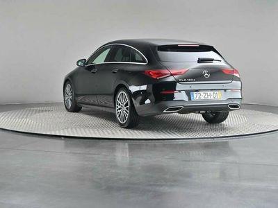usado Mercedes CLA180 CLA-Klassed Progressive Aut.
