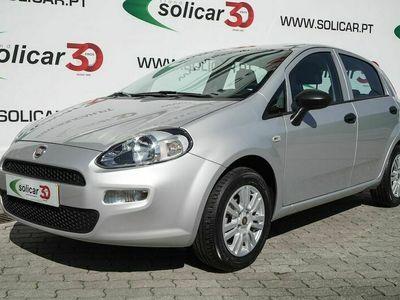 usado Fiat Punto 1.2 Easy S&S (69 CV)