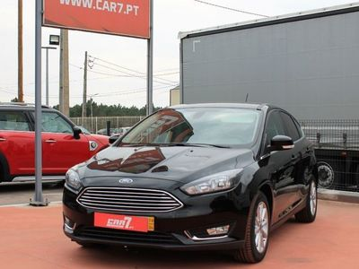 usado Ford Focus 1.0 EcoBoost Active