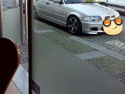 usado BMW 320 136cv pack M - 98