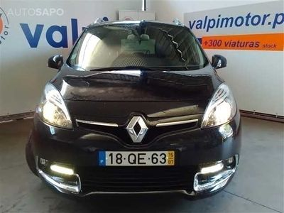 usado Renault Grand Scénic 1.5 dCi Dynamique S SS