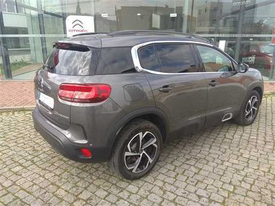 "usado Citroën C5 Aircross [""1.5 bluehdi feel""]"