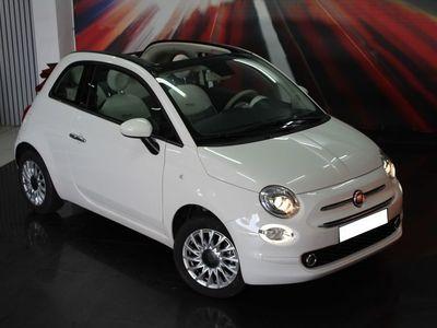 usado Fiat 500C 1.2 New Lounge (Cabrio)