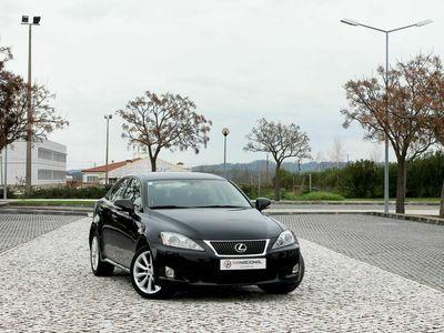 usado Lexus IS220 ---