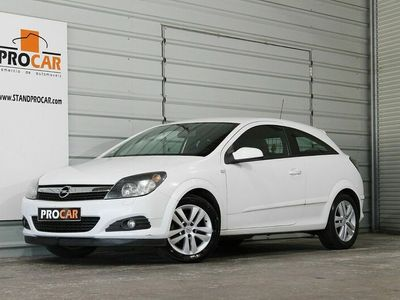 usado Opel Astra GTC Van 1.3 CDTi