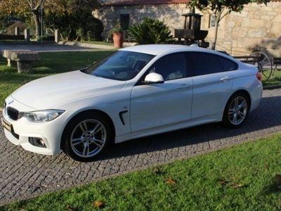 usado BMW 420 Gran Coupé D AUTO PACK-M