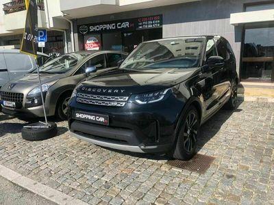 usado Land Rover Discovery 2.0 SD4 HSE Auto