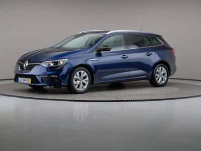usado Renault Mégane ST 1.3 TCe Limited EDC